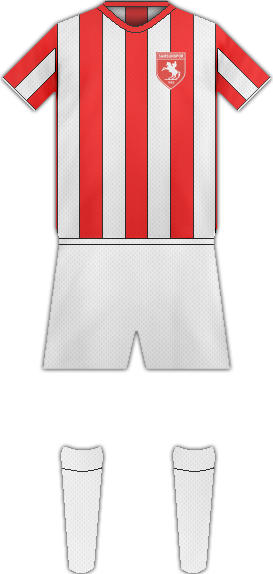 Kit SAMSUNSPOR C.