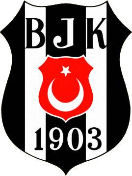 Logo of BESIKTAS JK (TURKEY)