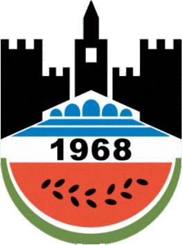Logo of DIYARBAKIRSPOR K (TURKEY)