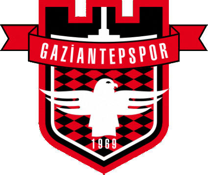 Logo of GAZIANTEPSPOR K. (TURKEY)