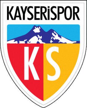 Logo of KAYSERISPO (TURKEY)