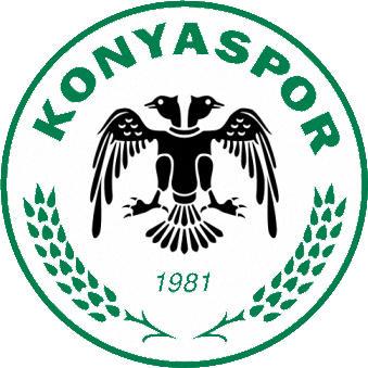 Logo of KONYASPOR (TURKEY)