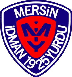 Logo of MERSIN IDMANYURDU C. (TURKEY)