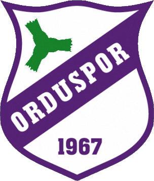 Logo of ORDUSPOR C. (TURKEY)