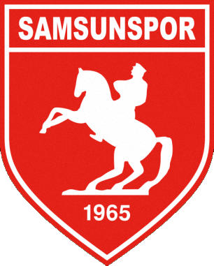 Logo of SAMSUNSPOR C. (TURKEY)