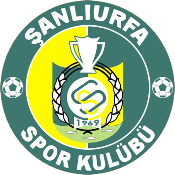 Logo of SANLIURFASPOR K. (TURKEY)