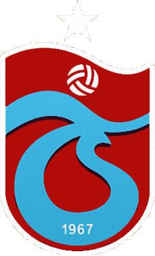 Logo of TRABZONSPOR (TURKEY)
