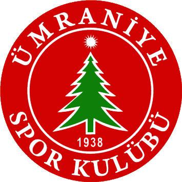 Logo of UMRANIYESPOR K. (TURKEY)