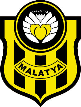 Logo of YENI MALATYASPOR (TURKEY)