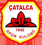 Logo of ÇATALCA S.K.