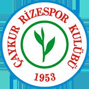 Logo ÇAYKUR RIZESPOR K