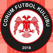 Logo of ÇORUM F.K.