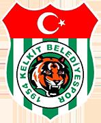 Logo of 1954 KELKIT BELEDIYESPOR K.