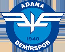 Logo ADANA DEMIRSPOR
