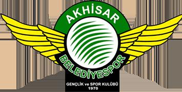 Logo AKHISAR BELEDIYESPOR K.
