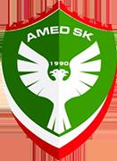 Logo AMED S.K.