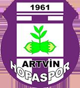 Logo of ARTVIN HOPASPOR K.