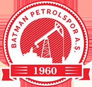 Logo of BATMAN PETROLSPOR A.S.