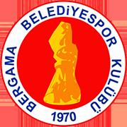 Logo of BERGAMA BELEDIYESPOR K.