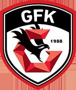 Logo GAZIANTEP B.B.
