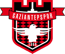 Logo of GAZIANTEPSPOR K.