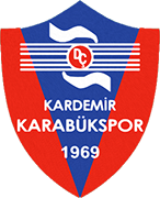 Logo di KARDEMIR KARABÜSPOR