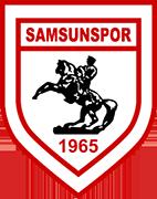 Logo SAMSUNSPOR K.
