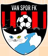 Logo of VAN SPOR F.K.