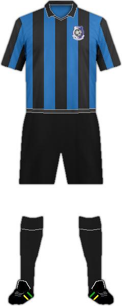 Kit FC CHERNOMORETS