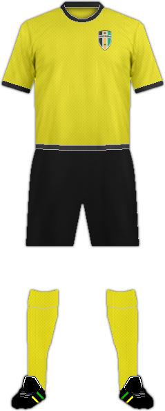 Kit FC OLEKSANDRIA