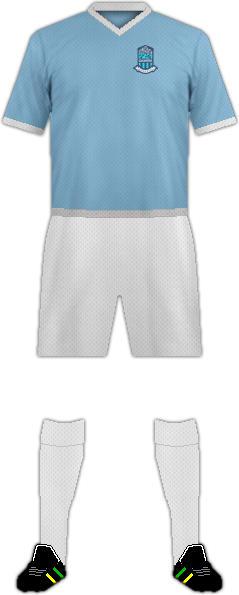 Kit FC OLIMPIK DONETSK