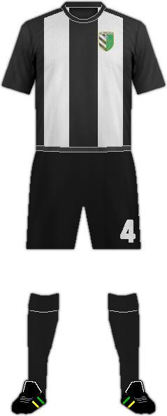 Kit FC POLTAVA