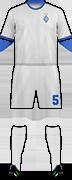 Kit FC DYNAMO KIEV (2)