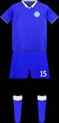 Kit FC DNIPRO