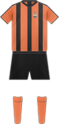 Maglie FC SHAKHTAR DONETSK