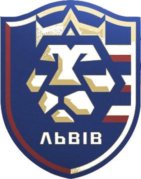 Logo of FC LVIV (UKRAINE)