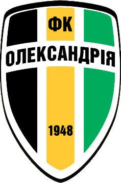 Logo of FC OLEKSANDRIA (UKRAINE)