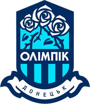 Logo of FC OLIMPIK DONETSK (UKRAINE)