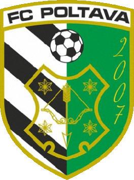 Logo of FC POLTAVA (UKRAINE)