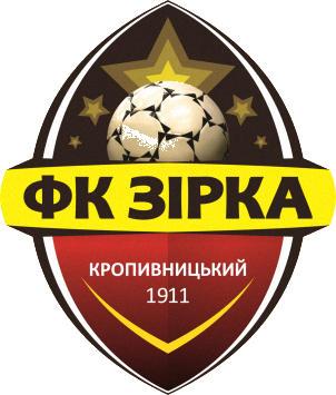 Logo of FC ZIRKA (UKRAINE)