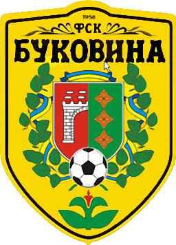 Logo of FK BUKOVYNA (UKRAINE)